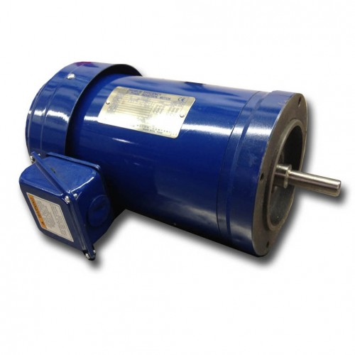 Teco 1800 gpv1 54c brehob for Electric motor repair indianapolis