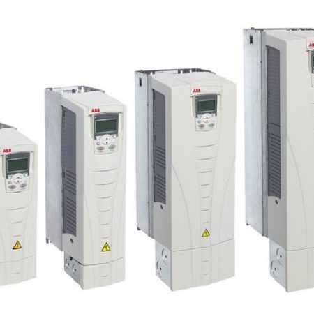 Inverter 200/150HP 480V NEMA 1 ABB R8