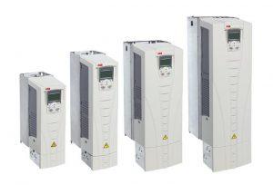 Inverter 300/250HP 480V NEMA 1 ABB R9
