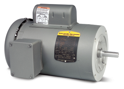 Baldor,.33hp,1ph, 1800, 56C, VL3501