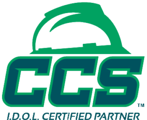 Coalition of Construction Safety Certified Contractor Logo